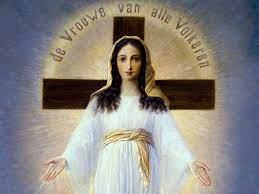 Nationale Gebedsdag Vrouwe van alle Volkeren – Katholiek Zaanstreek Zuid